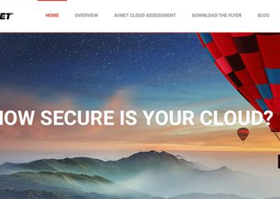 Cloud Journey Campaign