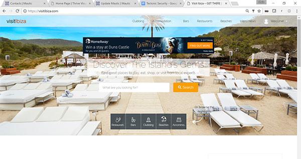 VisitIbiza.com